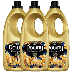 Downy Perfume Collection Daring 3 Pack (1.8L per Bottle)