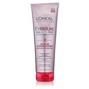 Loreal Everpure Moisture Conditioner 250ml