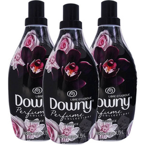 Downy Perfume Collection Elegance 3 Pack (1.5L per Bottle)