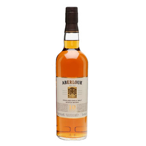 Aberlour 10 Year Old Single Malt Scotch Whisky 700ml