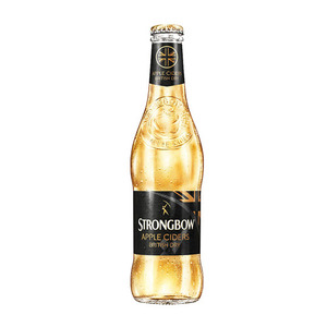 Strongbow British Dry Apple Cider 330ml