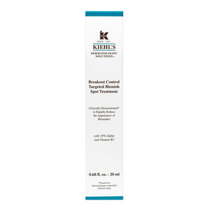 Kiehls Breakout Control Targeted Blemish Spot Treatment