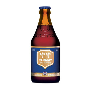 Chimay Blue Ale 330ml