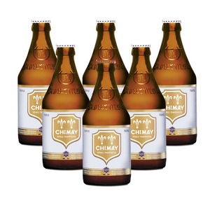 Chimay Triple Ale 6 Pack (330ml per Bottle)
