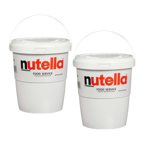 Ferrero Nutella Chocolate Hazelnut Spread 2 Pack (3kg per Pack)