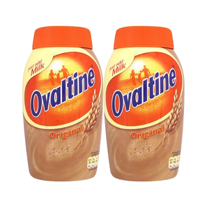 Ovaltine Original 2 Pack (800g per pack)