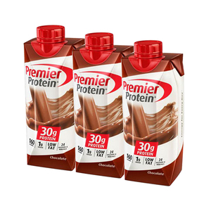 Premier Protein Chocolate Shake 3 Pack (325.3ml per pack)