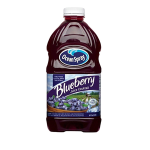 Ocean Spray Blueberry Juice Drink 1.7kg