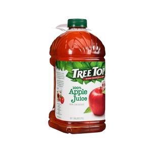 Tree Top Apple Juice 3.79L