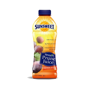 Sunsweet Amazin Prune Juice with Pulp 946.3ml