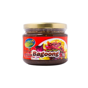 Dizon Farm Shrimp Paste Spicy Bagoong 340g