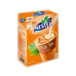 Nestle Nestea Thai-Style Milk Tea 10x12g