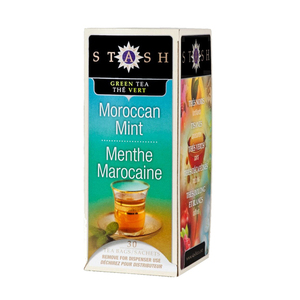 Stash Moroccan Mint Tea 30ct
