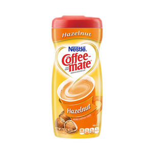 Nestle Coffee-mate Hazelnut Creamer 425.2g