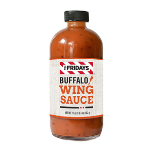 TGI Friday Buffalo Wing Sauce 482g