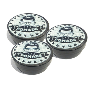 AAA Pomade Bubble Gum Scent 3 Pack (50g per pack)
