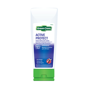 Green Cross Active Protect Insect Repellent 100ml