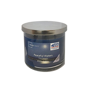 Mainstays Peaceful Water Candle 396.8g