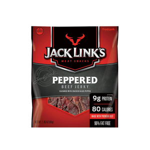 Jack Link's Peppered Beef Jerky 81g