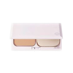 Shiseido WHITE LUCENT Brightening Spot-Control Foundation Case