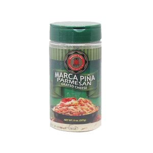Marca Pina Parmesan Grated Cheese 227g