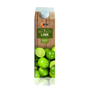 Ripe Lime Juice 1L