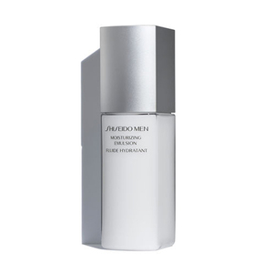 Shiseido Men Moisturizing Emulsion