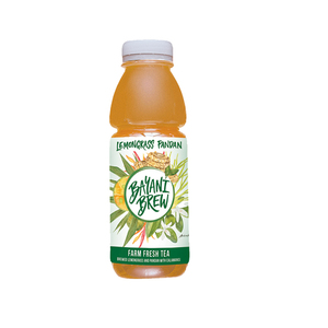 Bayani Brew Lemon Grass Pandan Juice 400ml