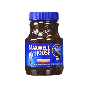 Maxwell House Instant Coffee 226g