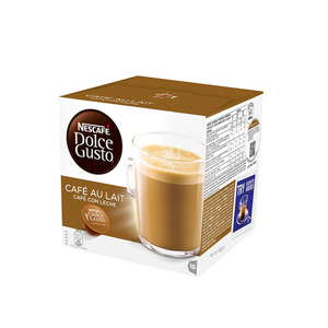 Nescafe Cafe Au Lait 16ct