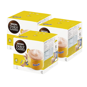 Nescafe Dolce Gusto Nesquik 3 Pack (16ct per pack)