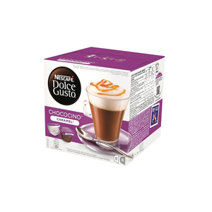 Nescafe Dolce Gusto Chococino 16ct