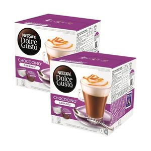 Nescafe Dolce Gusto Chococino 2 Pack (16ct per pack)