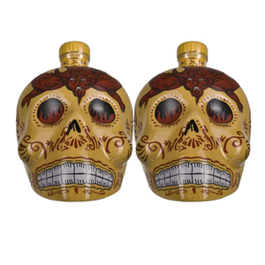 KAH Tequila Reposado 2 Pack (750ml per pack)