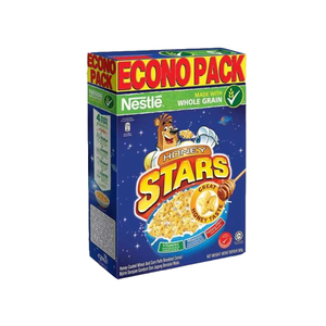 Nestle Honey Star Cereal with Whole Grain 500g