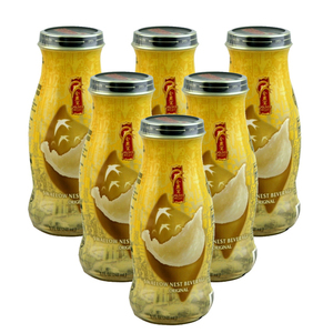 Golden Nest Swallow Nest Drink 6 Pack (240ml per pack)