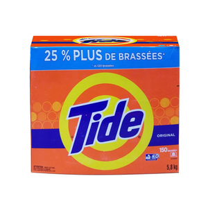 Tide Original Powder 5.8kg