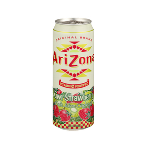 Arizona Kiwi Strawberry Fruit Juice 680ml