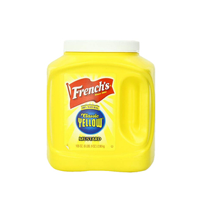 French's Classic Mustard 2.98kg