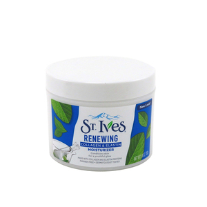 St. Ives Renewing Collagen Moisturizer 283g