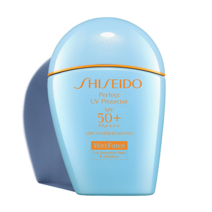 Shiseido Perfect UV Protector S