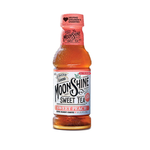 MoonShine Sweet Tea Sweet Peach 473ml