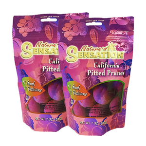Nature's Sensation California Pitted Prune 2 Pack (200g per Pack)