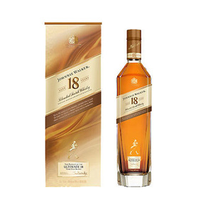 Johnnie Walker Aged 18 Years Blended Scotch Whisky 750ml