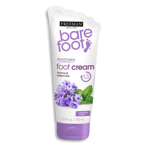 Freeman Bare Foot Soothing Foot Cream