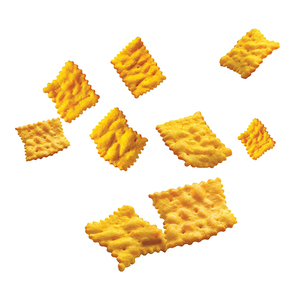 Nabisco Ritz Cheddar Toasted Chips 6 Pack (229g per Pack)