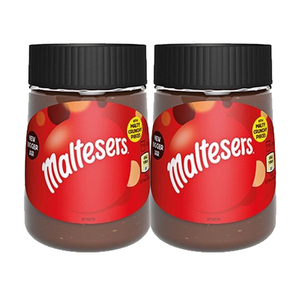 Maltesers Spread 2 Pack (350g per Bottle)