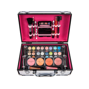 SHANY All-In-One Makeup Train Case
