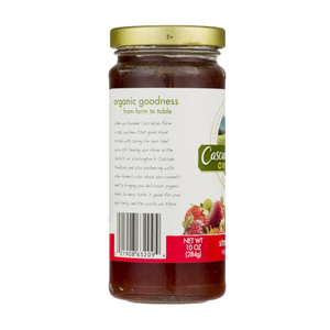 Cascadian Farm Organic Strawberry Fruit Spread 284g