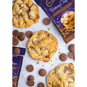 Cadbury Real Milk Chocolate Baking Chips 200g